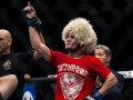 Нурмагомедов: Если не получу титульный бой, UFC не видать турнира в России