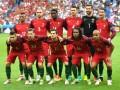 В символическую сборную Евро-2016 попал лишь один чемпион