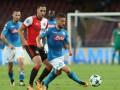 Наполи – Фейеноорд 3:1 видео голов и обзор матча Лиги чемпионов
