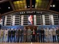 Новые лица. В NBA состоялась церемония Драфта-2012