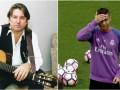 Юрий Лоза о Роналду: Девочкам в раздевалке Реала не место