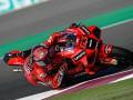 Баньяйя — обладатель первого поула в сезоне MotoGP