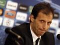 Индзаги может сменить Аллегри у руля Милана