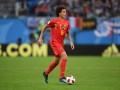 Игрок сборной Бельгии прошел медосмотр в Боруссии Д