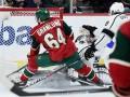 НХЛ: Тампа-Бэй разгромила Оттава, Лос-Анджелес проиграл Миннесоте