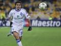 Отец Дуду заявил, что игрок страдал в Динамо