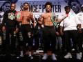 Спенс - Портер: Стали известны размеры гонораров боксеров
