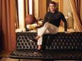 Новый бизнес: Роналду собирается открыть пекарню в богатом районе Турина