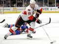 Звезда NHL во время локаута будет играть в Швейцарии
