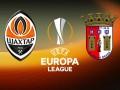 Шахтер - Брага: Где смотреть матч Лиги Европы