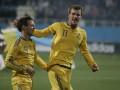 Евро-2011: Испания разгромила Украину