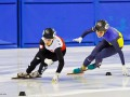Три украинки выиграли медали ISU Junior Challenge по шорт-треку