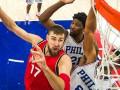 НБА: Филадельфия обыграла Торонто и другие матчи дня