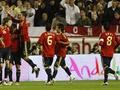 Испания определилась с составом на ЧМ-2010