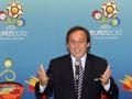 Платини: Даже если обвинения в коррупции будут доказаны, Евро-2012 все равно пройдет в Украине и Польше