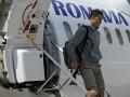 Южные гости. Португалия прибыла в Донецк
