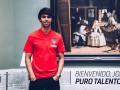 Фелиш стал игроком Атлетико