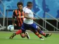Первый блин комом: Как Шахтер бразильском клубу Баия проиграл