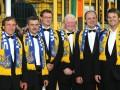 Гимн Украины перед матчем с Францией доверили фартовым исполнителям