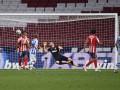 Атлетико - Реал Сосьедад 1:1 видео голов и обзор матча чемпионата Испании