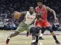 НБА: ТОП-10 лучших моментов от 13 ноября