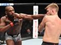 Джонс – Густафссон: видео боя UFC 232