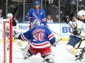 НХЛ: Тампа с трудом выиграла у Оттавы, Рейнджерс справился с Баффало