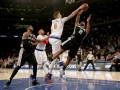 НБА: Миннесота побила Чикаго, Никс шокировал Сан-Антонио