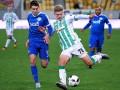 Карпаты - Днепр 2:2 Видео голов и обзор матча чемпионата Украины