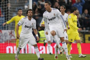 Вильярреал – Реал – онлайн трансляция матча чемпионата Испании