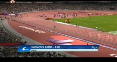 Герои Паралимпиады: Инна Стрижак завоевывает вторую медаль