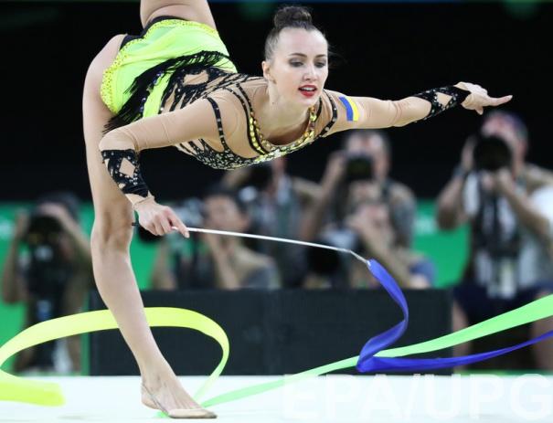 Ризатдинова рассказала о поддержке Ирины Блохиной