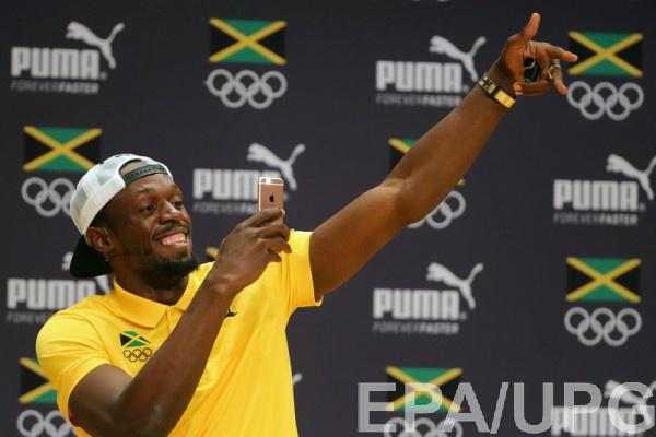 Для Болта Олимпиада в Рио - последняя