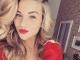 Изабель - девушка хорватского новичка Реала