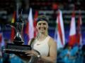 Свитолина впервые за пять лет пропустит турнир в Дубае