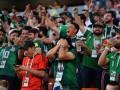 Спонсор сборной Мексики отблагодарил корейцев ящиками пива