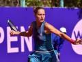 Бондаренко не сумела выйти во второй раунд турнира в Майами