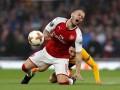 Игрок Арсенала может продолжить карьеру в Милане