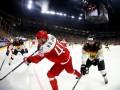 Германия – Дания: онлайн видео трансляция матча ЧМ по хоккею
