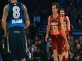 Наслаждаемся медленно. Лучшие моменты Матча всех звезд NBA в режиме slow motion