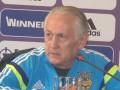 Рыбка и Селезнев покинули тренировочный лагерь сборной Украины