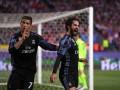 Экс-директор Реала: Роналду и Иско хотят выигрывать матчи самостоятельно