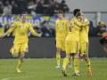 Текстовая трансляция: Украина побеждает Израиль