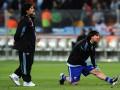 Марадона рассказал, как учил Месси исполнять штрафные