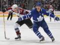 НХЛ: Торонто уступил Колорадо, Нью-Джерси в результативном матче обыграл Чикаго
