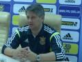 Ковалец: Молодежная сборная Украины по праву вышла в плей-офф