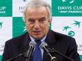 Президент международной федерации тенниса опроверг свои слова в российских СМИ