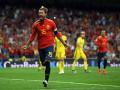 Швеция - Испания: прогноз и ставки букмекеров на матч отбора на Евро-2020