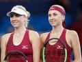Мадрид (WTA): Сестры Киченок узнали своих первых соперниц