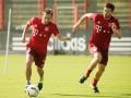 Лидеры Баварии дополнительно тренировались втайне от Анчелотти – Kicker